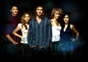 One Tree Hill s3 by brucas