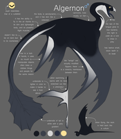Algernon Reference by Brainmatters