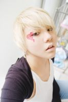 G-Dragon_Heartbreaker II by cosplayer-neo