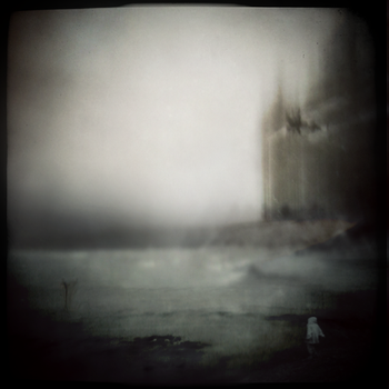 Cathedral By The Sea by intao