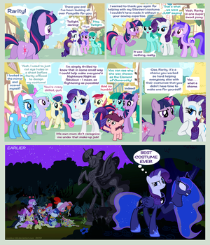 About Last Nightmare Night . . . by Voodoo-Tiki