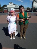 Manifest 2011 -Nurse Joy+Brock by nkbswe5