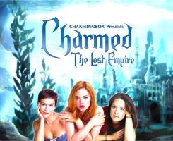 Charmed - The Lost Empire by CharmingBox
