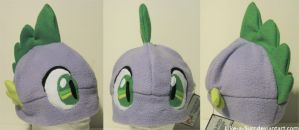 Spike Hat by Like-a-Surr