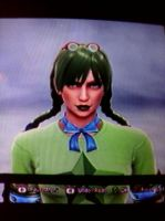 sc5 Patty O'Green face by autumnrose83