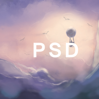 Welcome to The sun shine PSD by CarlosArthur