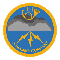 3rd Amphigean LAG Command Company Insignia by Viereth