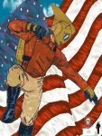 The Rocketeer      colab by CDL113