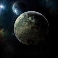 Nibiru planet real by Comphone