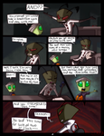 Routine (Page 4) by Zerna