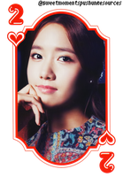 YoonA Render[PNG] #1 by sweetmomentspushun