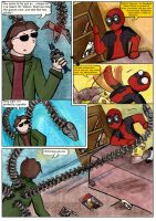 Deadpool-comic thingy, page 5 by Lieju