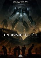 Promethee 12 by pierreloyvet