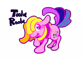 Toola Roola by C0tt0nTales