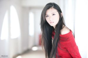 Grace Poh : Locatio 03 by Ejun