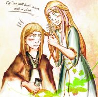 APH - Mama West Slav and Nemez by hachko