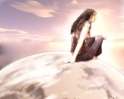 Dawn by slipstream3d