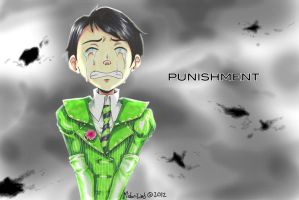 Punishment by MidoriLied