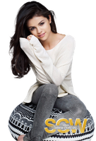 Selena Gomez 32 imagenesPNG by EdicionesClaush