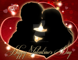 2013 Valentine Card 09 by ExoroDesigns