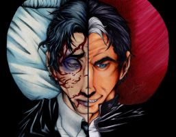 Jason Todd: Fame Is Less Than Infamy by kay-sama