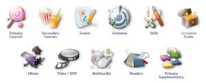 express publishing buttons by cybernation