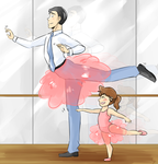 Ballet by Angel-soma