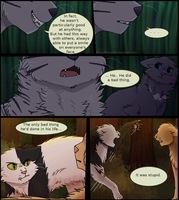 The Recruit- Pg 186 by ArualMeow
