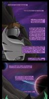 Megatron: Exile pt 5 END by EnvySkort