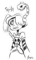 SQUIGLY by sanora