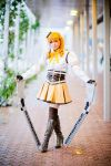Mami Tomoe Cross... play? by dannieh