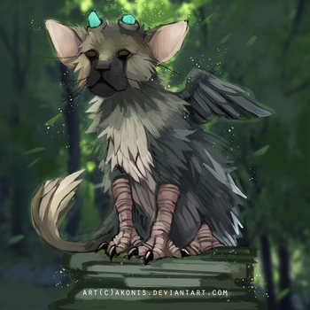 Trico by Akonis