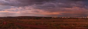 New Mexico Panorama by shom