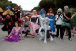 Mixed Group - Rimini Comix 2012 by SSJSonGoku