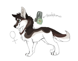 Dog Design -CO- by MBPanther