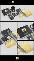 Goldgroup by 123marus