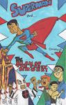 Superman and the Klan of the Fiery Kross by rulkout1993