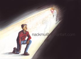 The One - Finally - Forever by nackmu