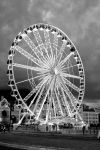 Cape Town big wheel by amigaboi