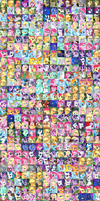 Pony Emote Collection v1.69 by nrxia
