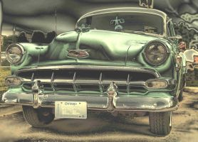 54 Chevy Stephen King version by 100kt-tape