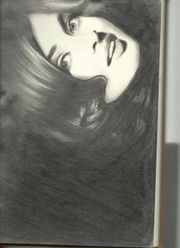My first drawings... by Lynnfineart