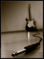 Because I dont have talent by dra-art