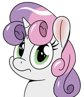 [Staring Intensifies] by zapplebow