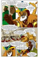 Kamau: Quest for the Son p.49 by Kebiru