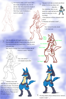 Lucario_tutorial_eng by Bestary
