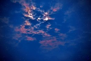Starry Sky by triple7photography