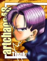 Trunks48 by artchaosnb