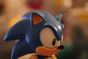 Classic Sonic Photo by Hyperchaotix
