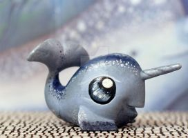 Narwhal LPS custom by pia-chu